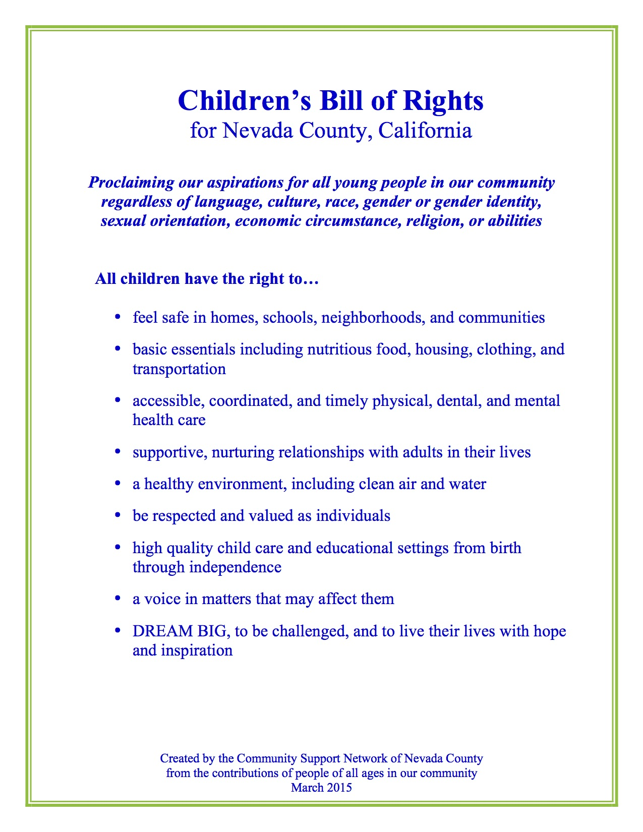 the bill of rights importance and The major importance of the document was to change england from a limited monarchy (limited by the magna carta of 1215) into a constitutional monarchy a constitutional monarchy is one in which the king or queen has a largely ceremonial position .
